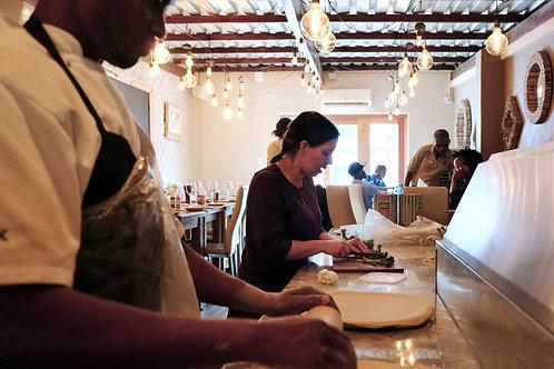 Sanook Eatery | Sanook Café