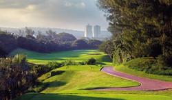 Durban Country Club 7