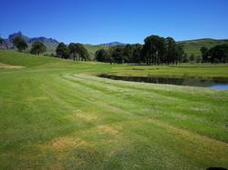 Drakensberg Gardens Golf Club Summer 5