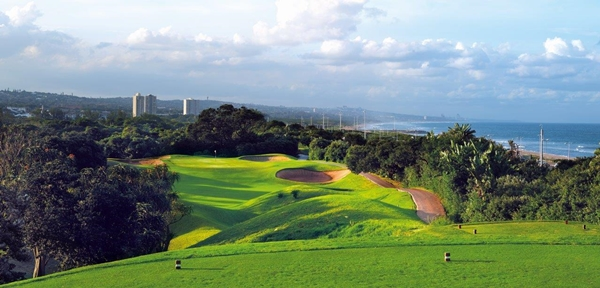 Durban Country Club 5