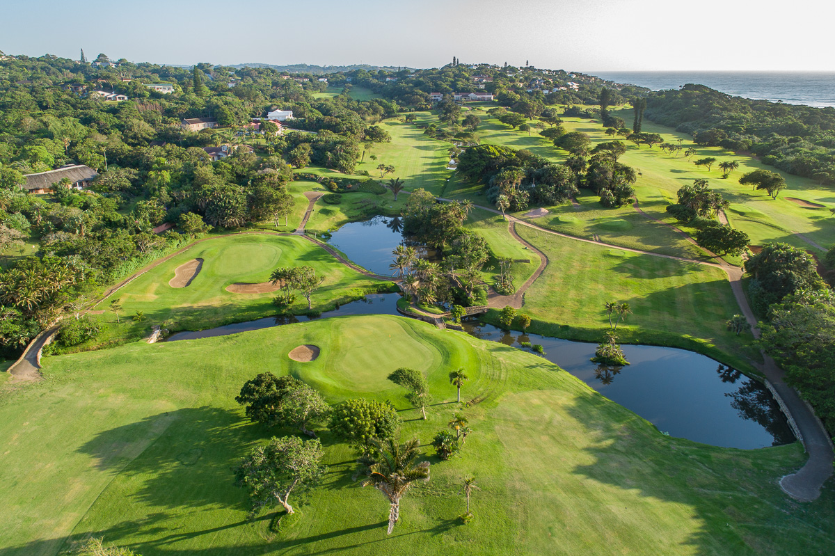 Southbroom Golf Club 10