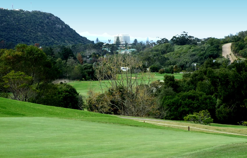 Plettenberg Bay Country Club 3