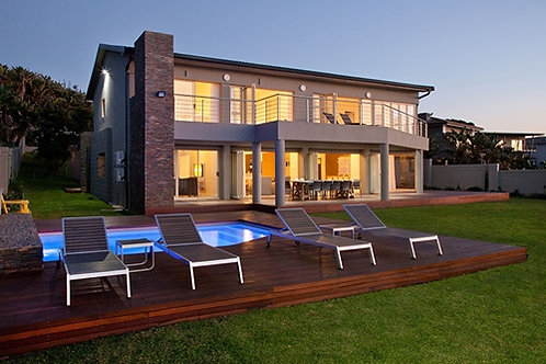Rock Shandy Beach House