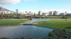 Metropolitan Golf Club 9