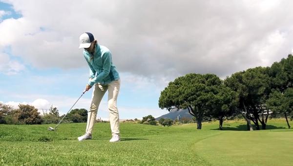 Metropolitan Golf Club 15