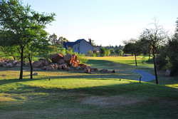 Parys Golf & Country Estate 19