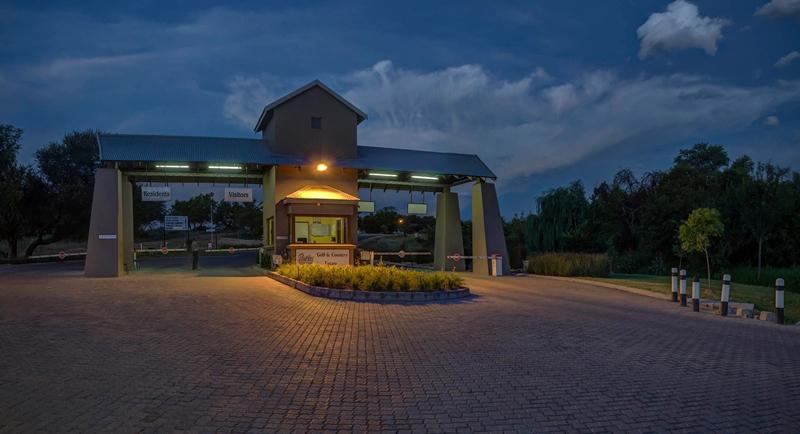 Parys Golf & Country Estate 10