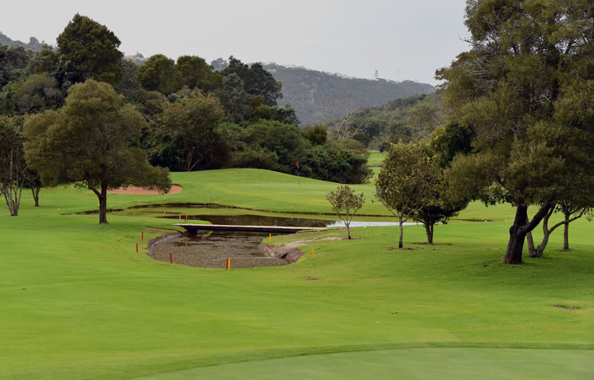Plettenberg Bay Country Club 6