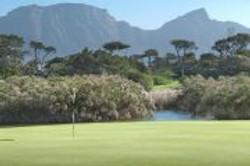 Royal Cape Golf Club 1