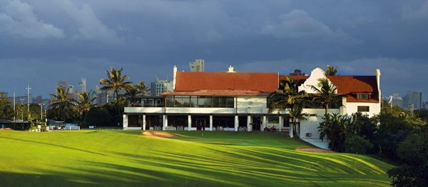 Durban Country Club 2