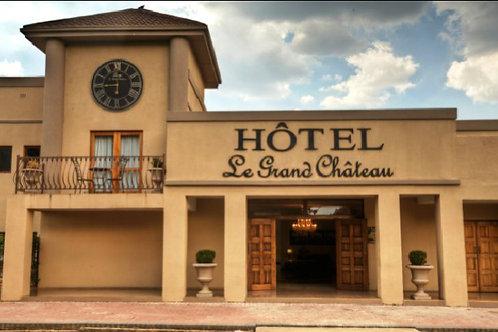 Le Grand Chateau Hotel