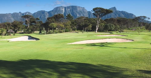 Royal Cape Golf Club 13