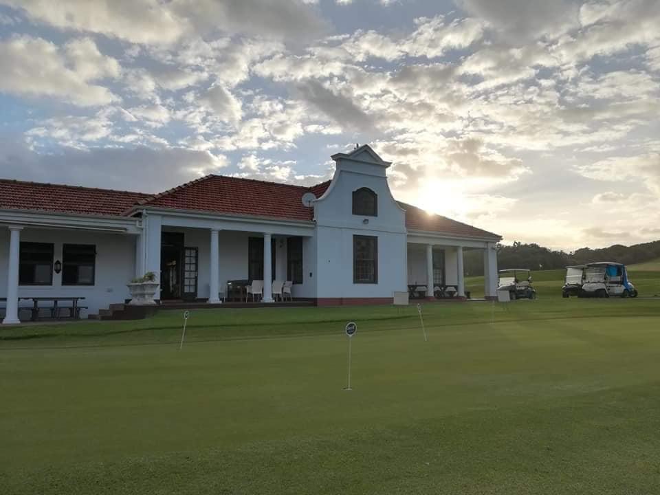 Umdoni Park Golf Club 5