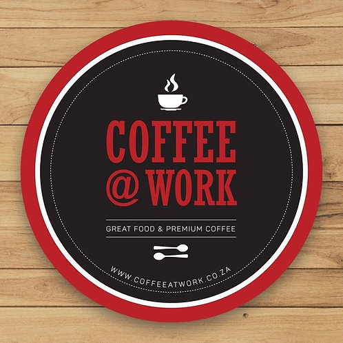 Coffee @ Work