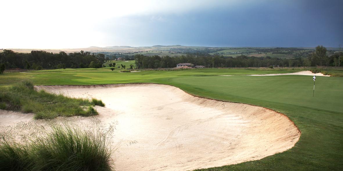 Blair Atholl Golf Estate 15