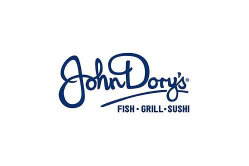 John Dory's Fish   Grill   Sushi