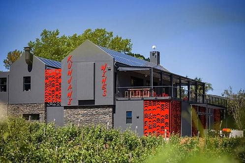 Kunjani Wines Accommodation