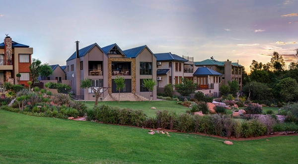 Parys Golf & Country Estate 1
