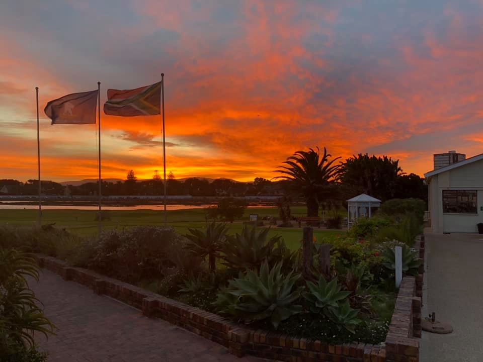 Milnerton Golf Club 5