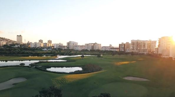 Metropolitan Golf Club 1