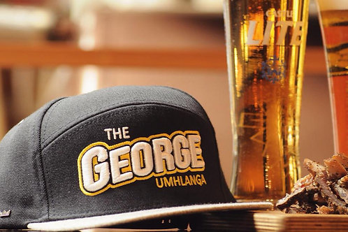 The George Umhlanga