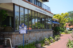 Royal Durban Golf Club 1