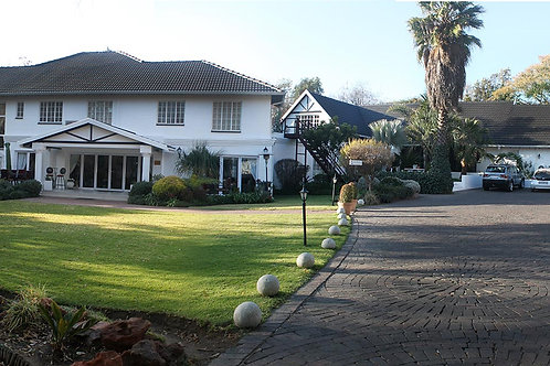 Bryan Manor Guest House