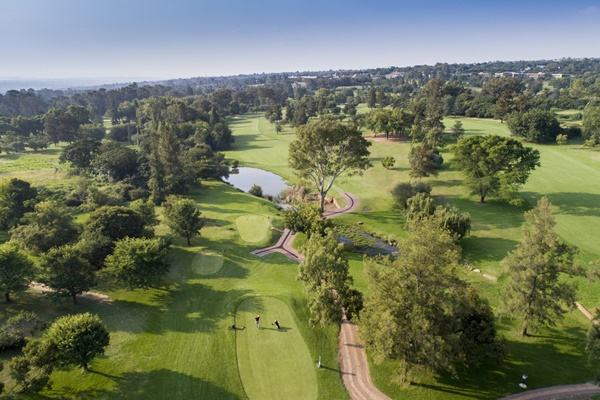 The Bryanston Golf Club 4