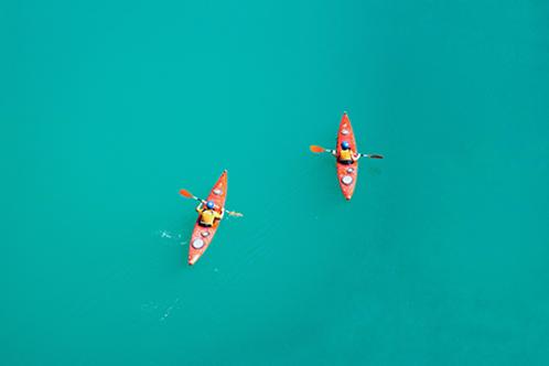 Kayak Adventures Cape Town