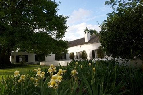 Klein Akkerdraai Lodge