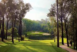 Blair Atholl Golf Estate 9
