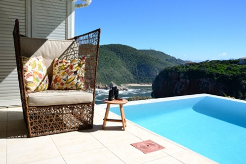 Sea House, Knysna