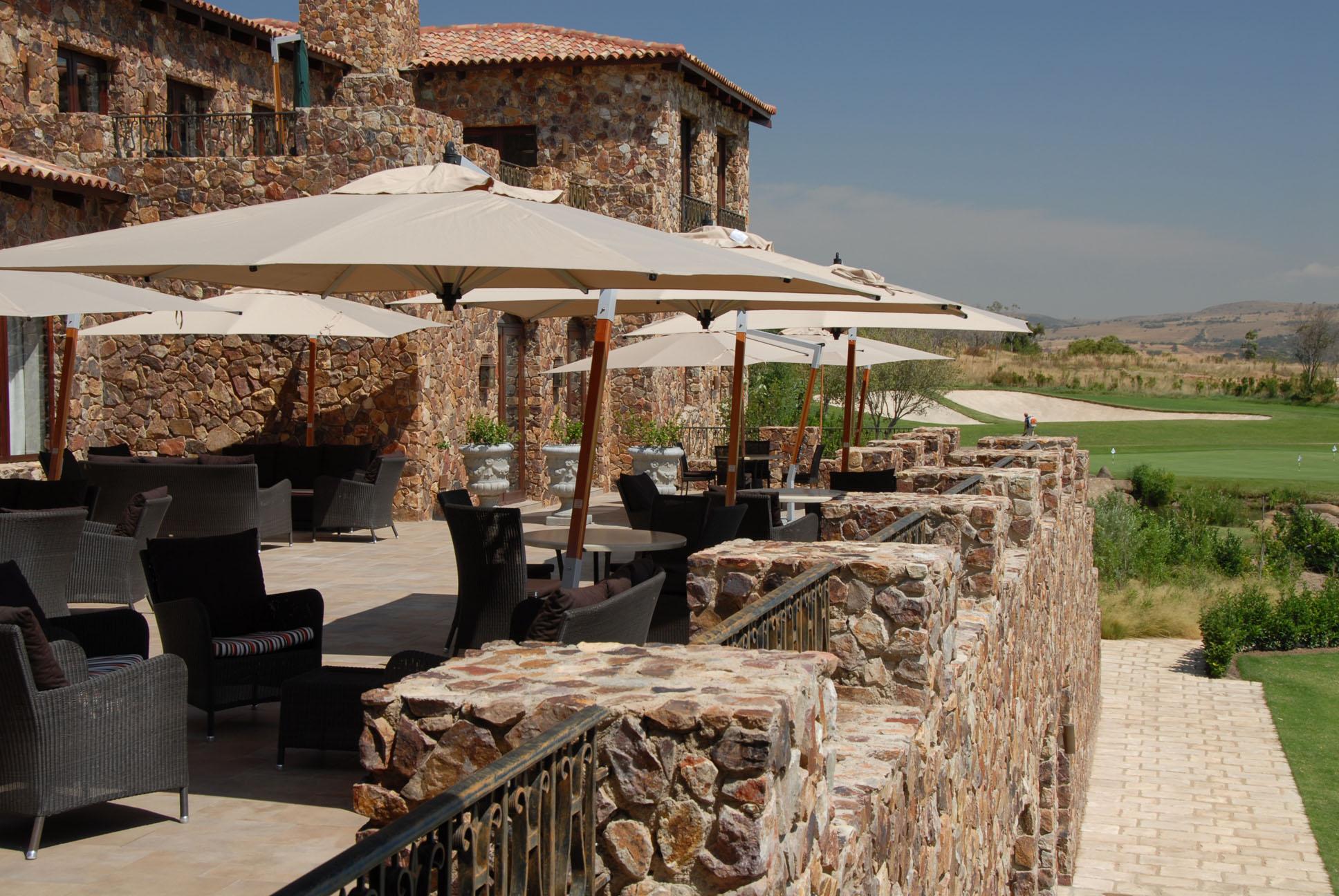 Blair Atholl Golf Estate 6