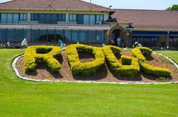 Royal Durban Golf Club 2