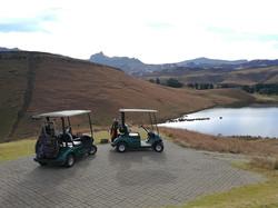 Drakensberg Gardens Golf Club Winter 9