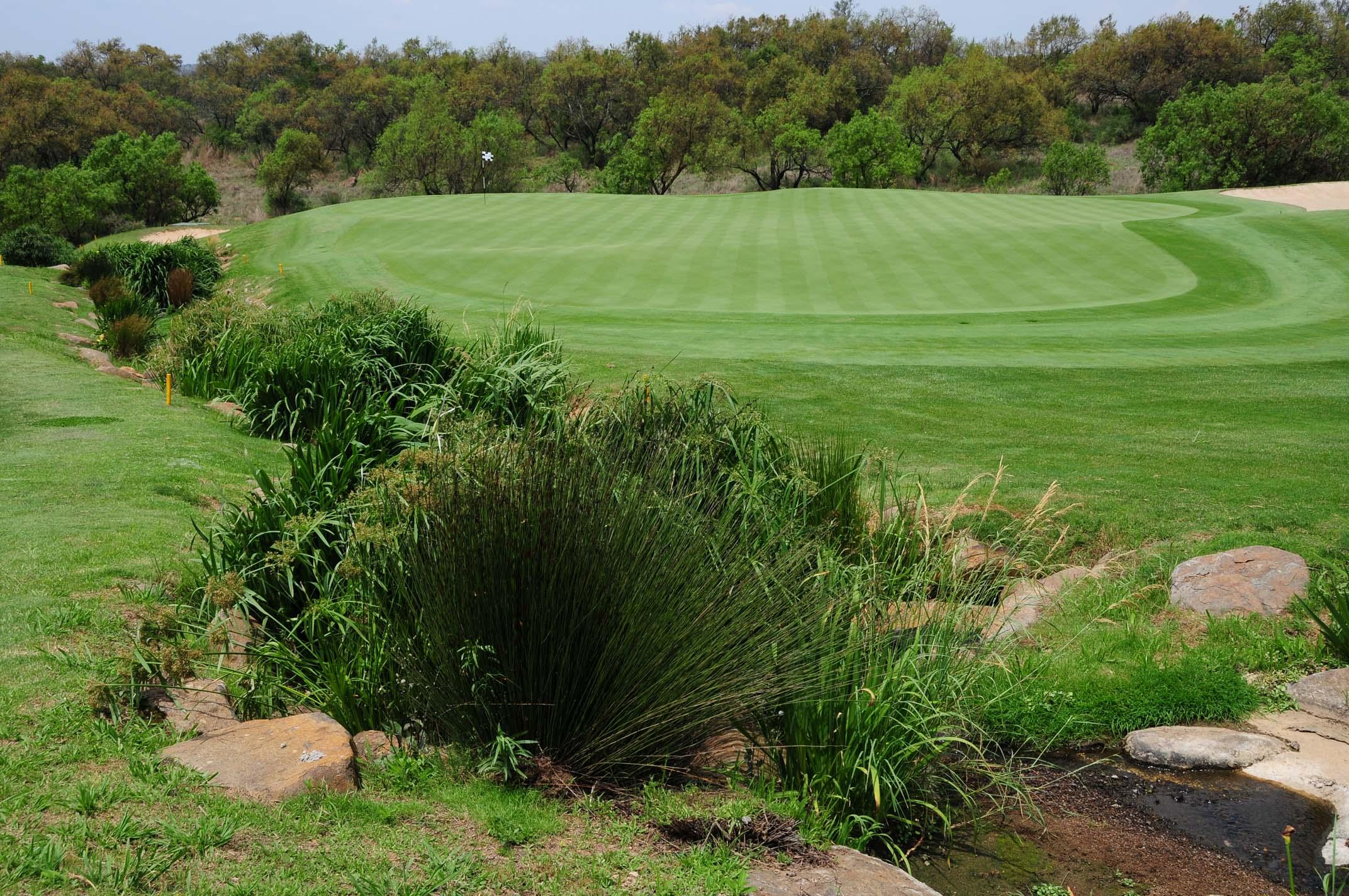 Blair Atholl Golf Estate 14