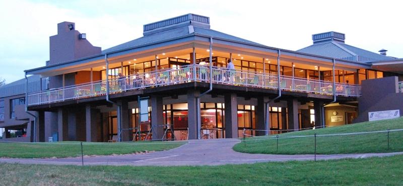 Parys Golf & Country Estate 14