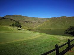 Drakensberg Gardens Golf Club Summer 2