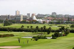 Royal Durban Golf Club 8