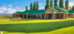 Clarens Golf Estate Summer 1 crop