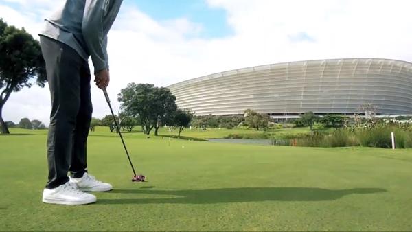 Metropolitan Golf Club 3