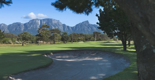 Royal Cape Golf Club 12