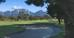 Royal Cape Golf Club 12