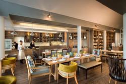 Fancourt Monets Restaurant
