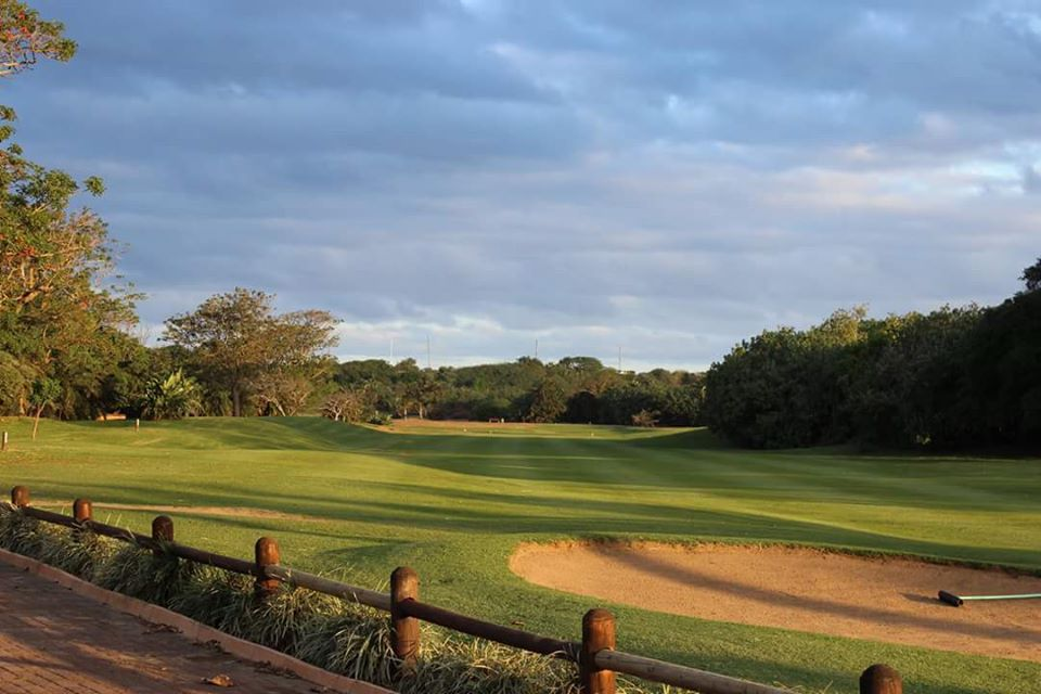 Port Shepstone Country Club 7