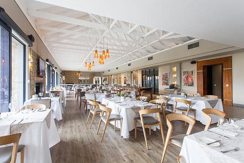 The Valley Restaurant