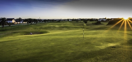 St Francis Bay Golf Club 4