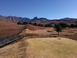 Drakensberg Gardens Golf Club Winter 3