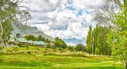 Clarens Golf Estate Autumn 4 crop
