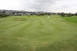 Royal Durban Golf Club 9